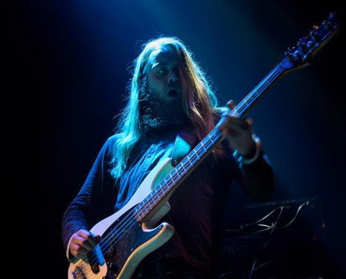 Beardfish- Live at Islington hall london