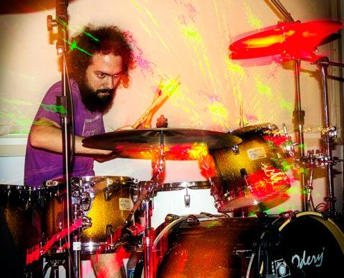 Rockdelia - Live at Amparo