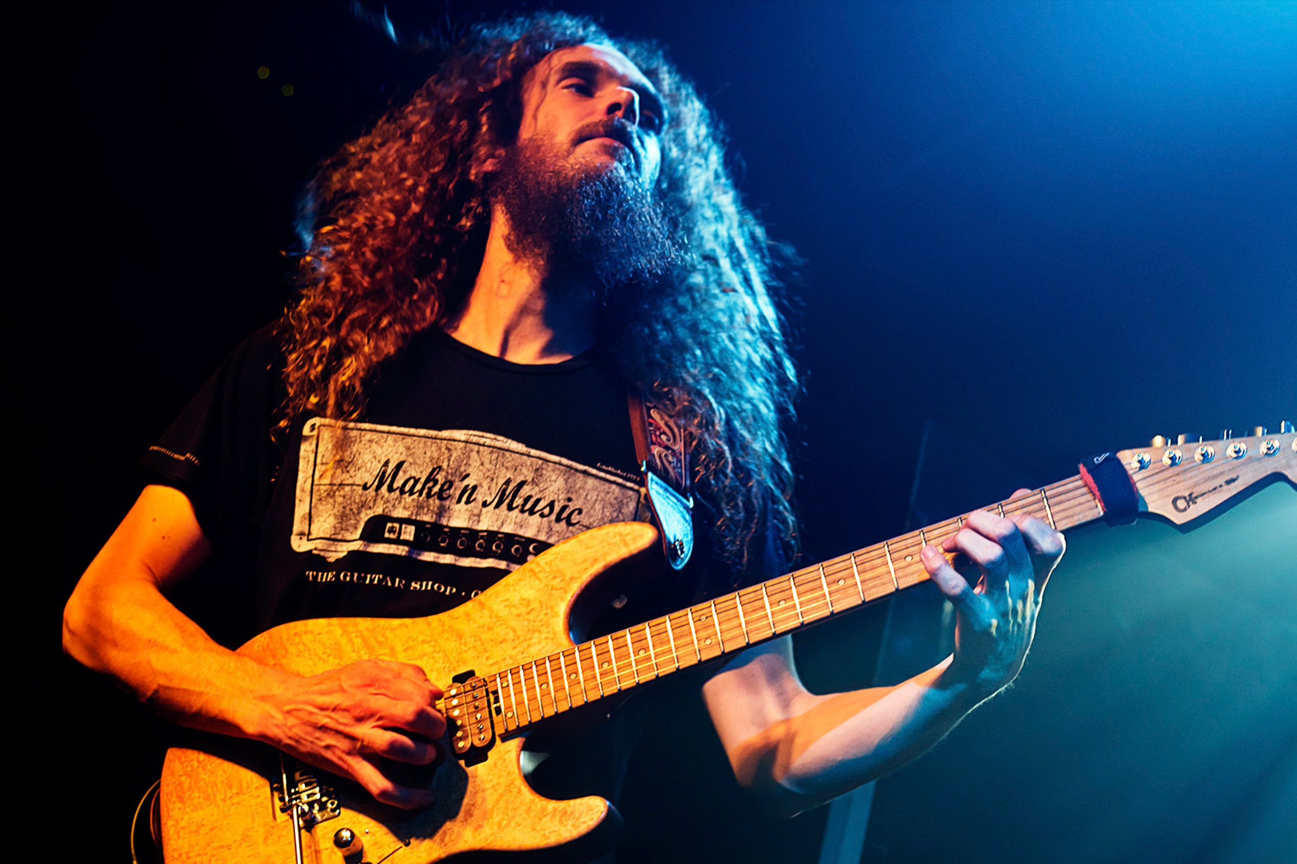 The-Aristocrats---Music-photographer