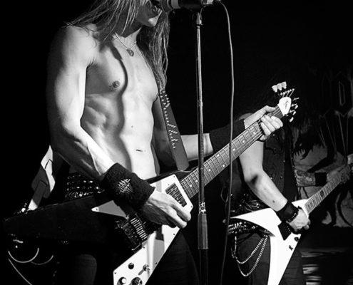 Wolf- Live at the Underworld Camden