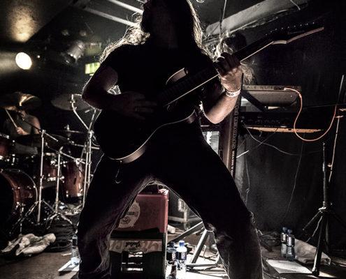 Textures - Live at The Underworld Camden