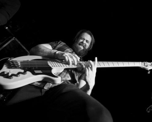 Brutai - Live at The Underworld Camden